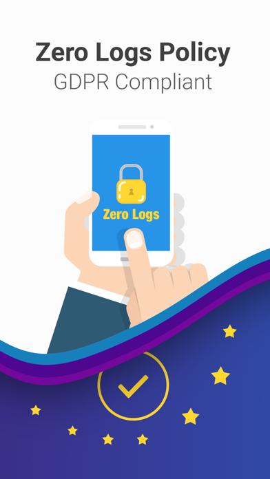 messages.download Ivacy VPN software
