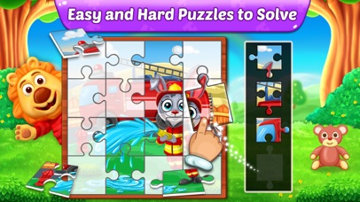 Puzzle Kids - Jigsaw Puzzles for Windows