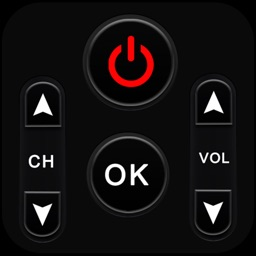 Universal TV Remote-MaticsMote
