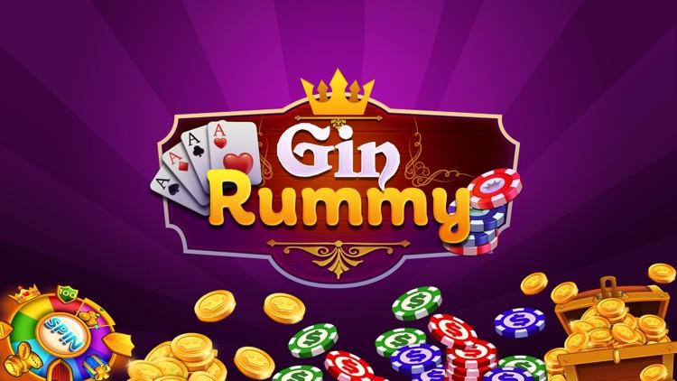 Gin Rummy ++