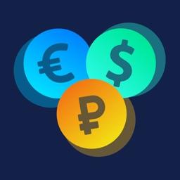 Конвертер валют, курсы валют