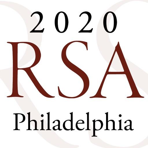 RSA 2020