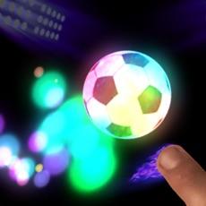Activities of Neon Flick Soccer
