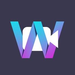 Watermark: Add Photo & Video