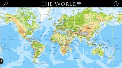 The World Hd review screenshots