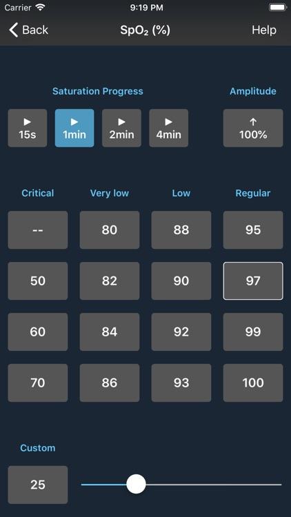 Medical Rescue Sim Remote screenshot-3