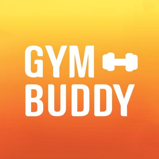 筋トレ提案・管理アプリ GymBuddy - ジムバディ -