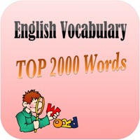 Codes for English Vocabulary 2000 Pro Hack