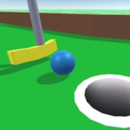 Mini Golf Challenge