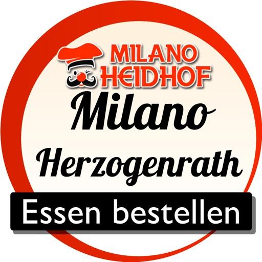 Pizzeria Milano Herzogenrath