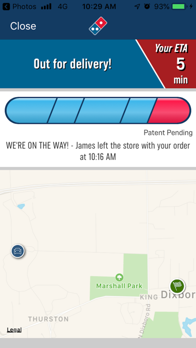 Domino's Delivery Experience wiki review and how to guide