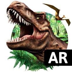 Monster Park: Mundo dinossauro