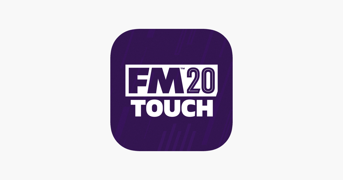 Football Manager 2020 Touch On The App Store