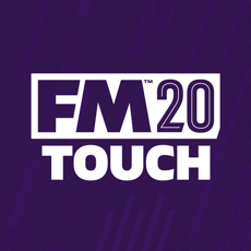 ‎Football Manager 2020 Touch