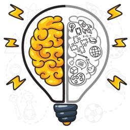 Brain Master - IQ Challenge