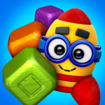 Toy Blast Hack Online Generator  img