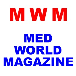 Med World Magazine