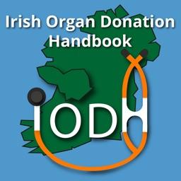 Irish Organ Donation Handbook