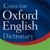 MobiSystems, Inc. - Concise Oxford Dictionary アートワーク
