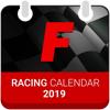 Formule kalender 2019