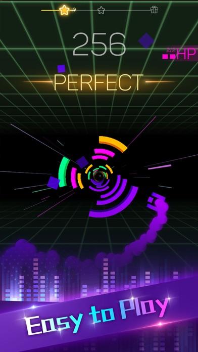 Smash Colors 3D: Rush Circles screenshot 6