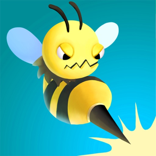 Murder Hornet! icon