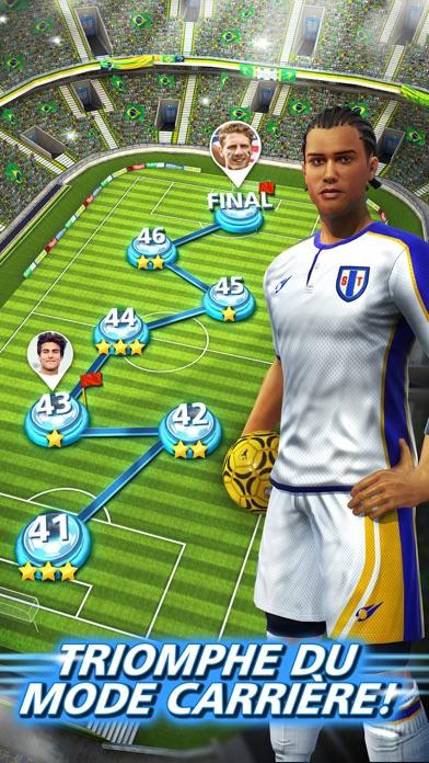 Télécharger Football Strike pour Pc