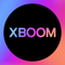 App Icon for LG XBOOM App in Colombia IOS App Store