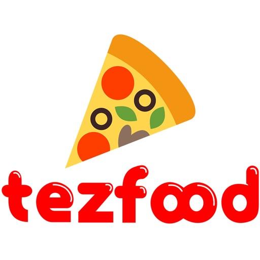 TezFood - доставка еды