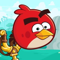 Angry Birds Friends free Coins hack