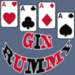 Gin Rummy: card game