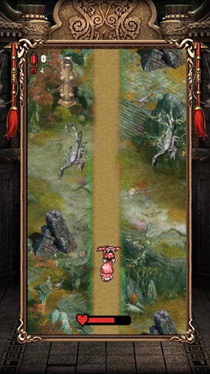 怒斩龙城:怪物 screenshot-3