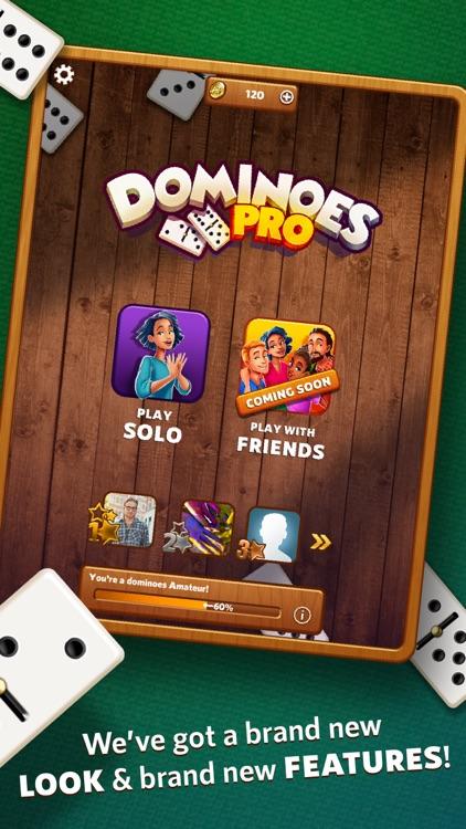 Dominoes Pro screenshot-9
