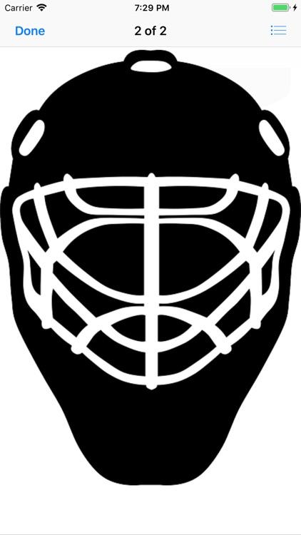 Lotsa Hockey Stickers screenshot-3