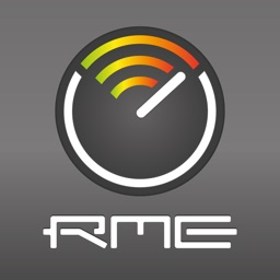 TotalMix Remote for iPad