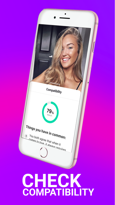 Hily Dating – Meet New People Screenshot