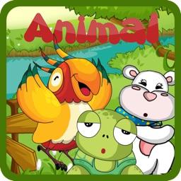 Puppy & Piggy: Kids Animals
