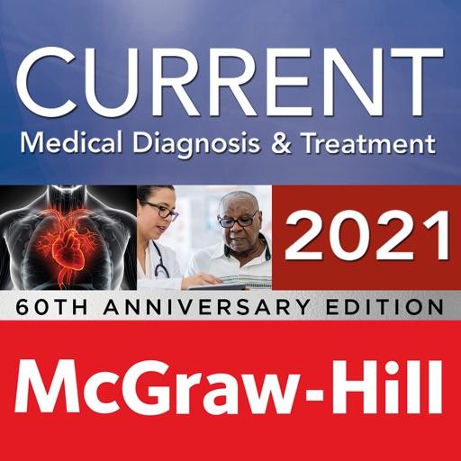 CURRENT CMDT 2021