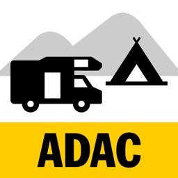 ADAC Camping / Stellplatz 2020
