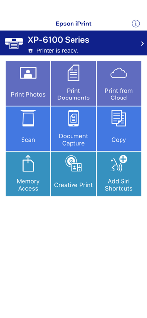 Epson iPrint on the App Store