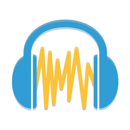 Audacity Recorder App