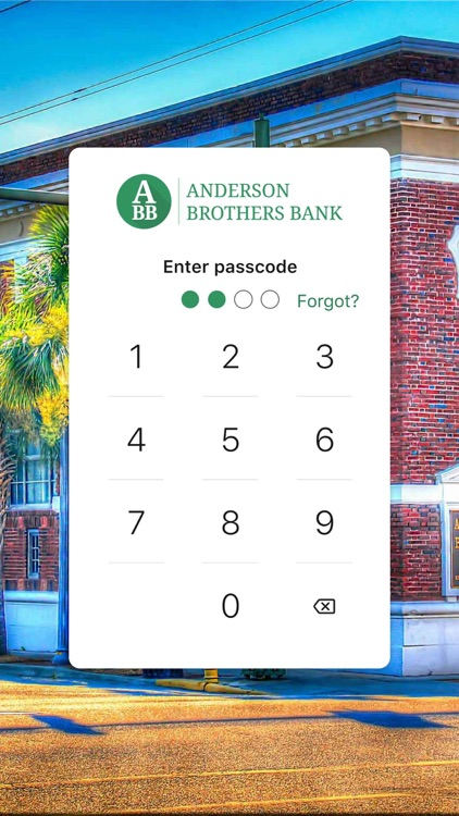 Anderson Brothers Bank Mobile