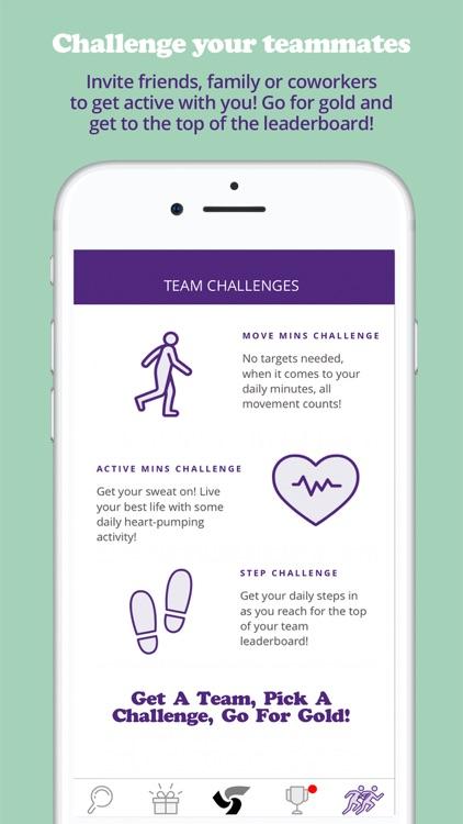 ParticipACTION – Fitness app screenshot-4