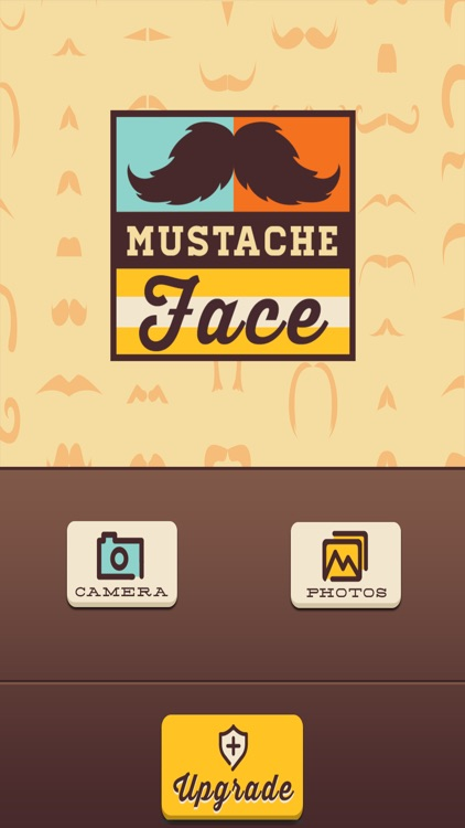 Mustache Face screenshot-3