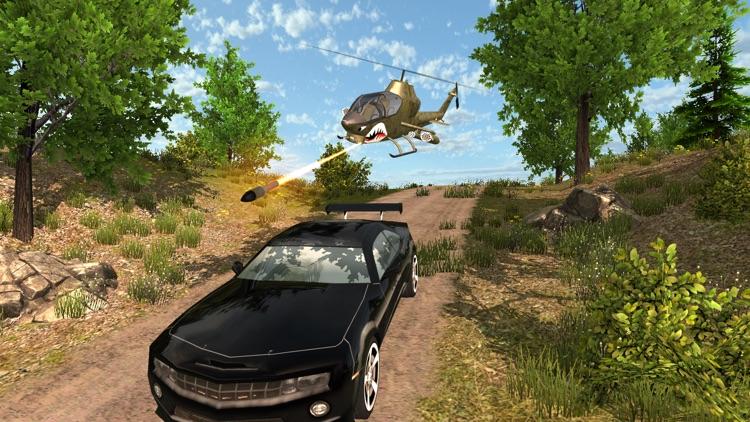 Helicopter Rescue Simulator screenshot-4