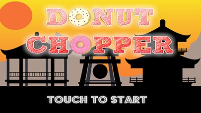 点击获取Donut Chopper Slice The Donuts