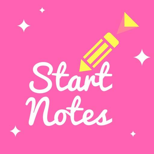Start Notes