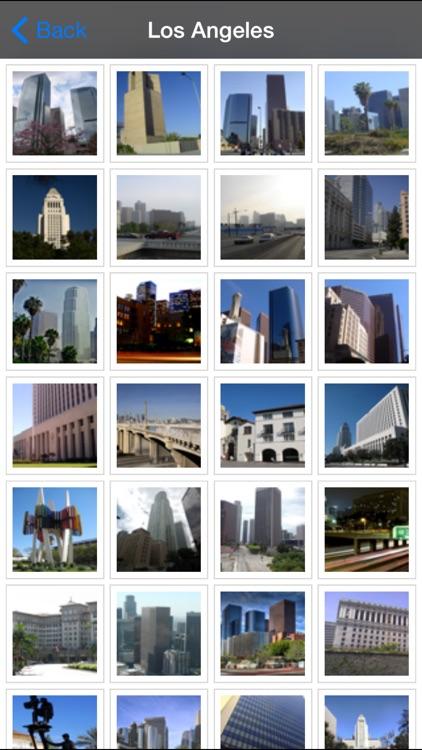 Los Angeles Offline Travel screenshot-4