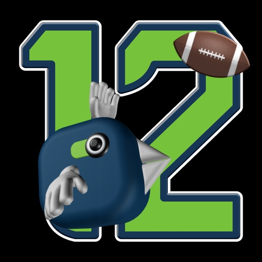 12 The Seahawk