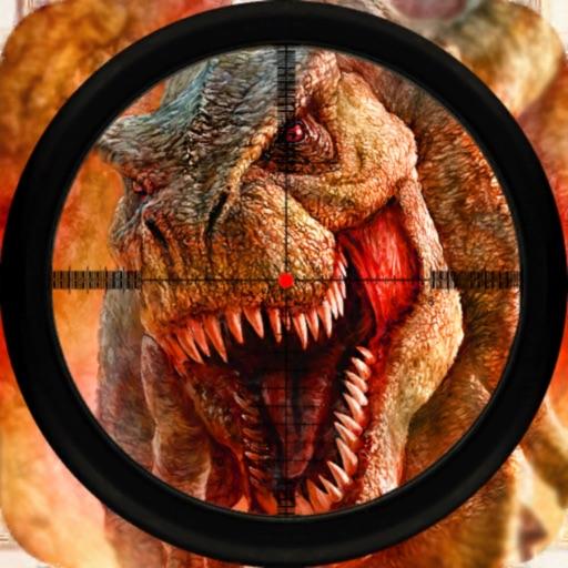 Dino Hunter Sniper Gun Shooter
